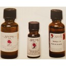 Medium - Huile - Essences - Diluant -